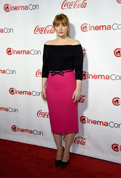 Hot Pink「CinemaCon 2016 - The CinemaCon Big Screen Achievement Awards Brought To You By The Coca-Cola Company - Red Carpet」:写真・画像(10)[壁紙.com]