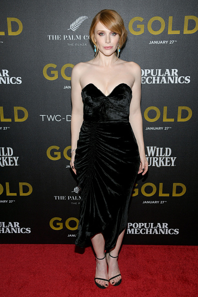 "Strapless Dress「TWC-Dimension with Popular Mechanics, The Palm Court & Wild Turkey Bourbon Host the Premiere of ""Gold""」:写真・画像(5)[壁紙.com]"