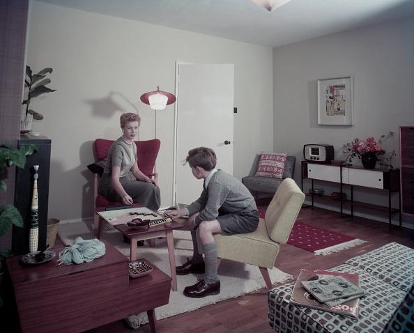 Teenager「Indoors Pursuit」:写真・画像(13)[壁紙.com]