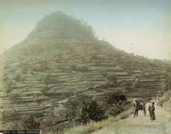 1880-1889「Road To Tagami」:写真・画像(6)[壁紙.com]