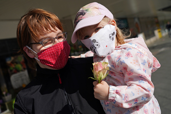 Homemade「The Coronavirus In Germany: Week 5」:写真・画像(12)[壁紙.com]