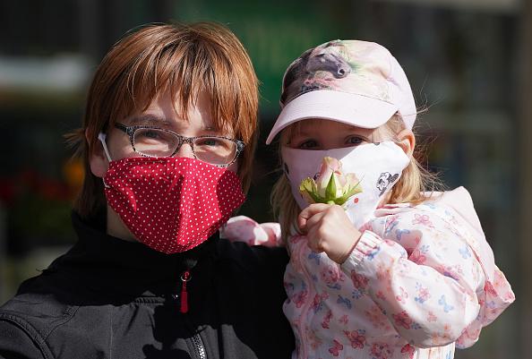 Homemade「The Coronavirus In Germany: Week 5」:写真・画像(6)[壁紙.com]