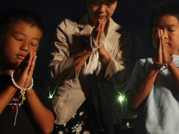 Symbols Of Peace「Hiroshima Marks the 68th Anniversary of Atomic Bomb」:写真・画像(11)[壁紙.com]