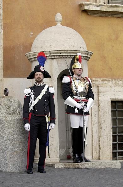 Tim Graham「Guards At Quirinale Palace」:写真・画像(16)[壁紙.com]