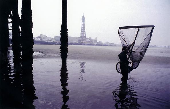 Fisherman「Blackpool Shrimp Fisherman」:写真・画像(17)[壁紙.com]