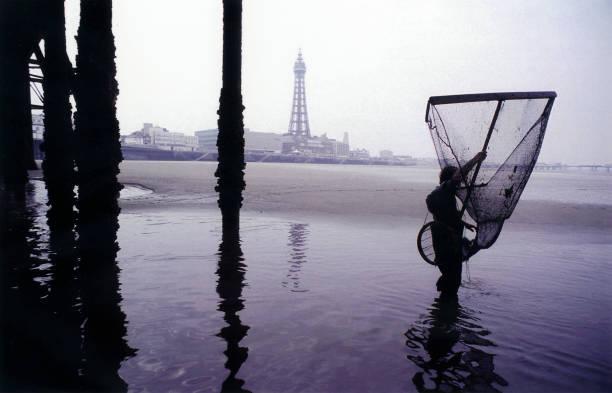 Blackpool Shrimp Fisherman:ニュース(壁紙.com)