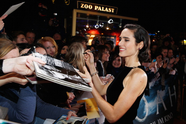 Zoo Palast「'Noah' Germany Premiere」:写真・画像(9)[壁紙.com]