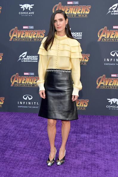 "Disney「Premiere Of Disney And Marvel's ""Avengers: Infinity War"" - Arrivals」:写真・画像(8)[壁紙.com]"