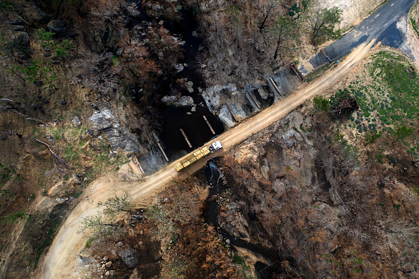 New South Wales「Wytaliba and Torrington Communities Start To Rebuild Following Devastating Bushfires」:写真・画像(0)[壁紙.com]