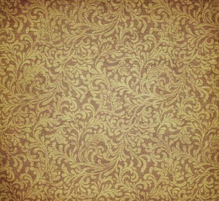 Floral Pattern「old grunge wallpaper」:スマホ壁紙(0)