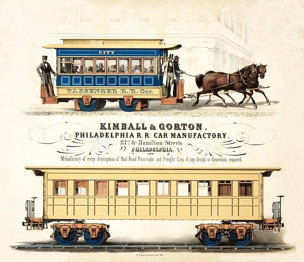Transportation「Advertisement For Kimball & Gorton」:写真・画像(7)[壁紙.com]
