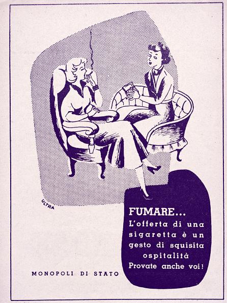 Fototeca Storica Nazionale「State Monopolies Of Italians」:写真・画像(3)[壁紙.com]