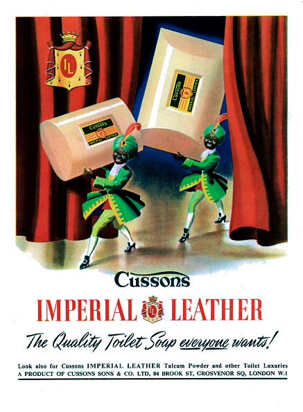 Toilet「Advertisement for Cussons Imperial Leather soap」:写真・画像(15)[壁紙.com]