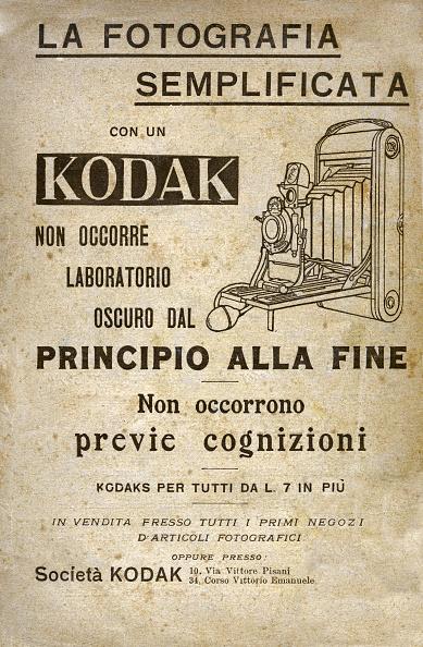 Fototeca Storica Nazionale「KODAK: AN AMATEURS MANUAL」:写真・画像(18)[壁紙.com]
