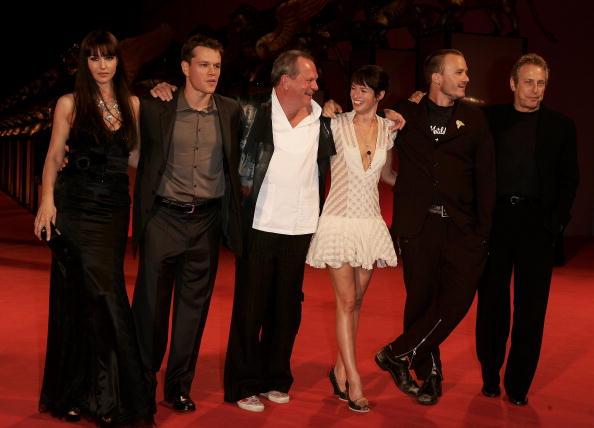 ベネチア国際映画祭「62nd Venice Film Festival: The Brothers Grimm」:写真・画像(7)[壁紙.com]