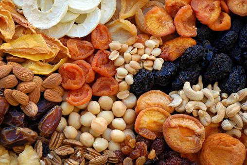 Prune「Healthy sundried organic Fruit & Nuts」:スマホ壁紙(8)