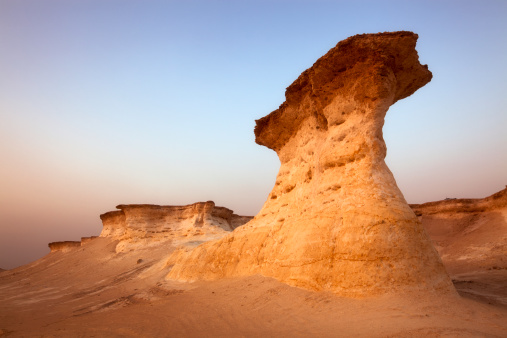 Limestone「Desert and limestone」:スマホ壁紙(6)