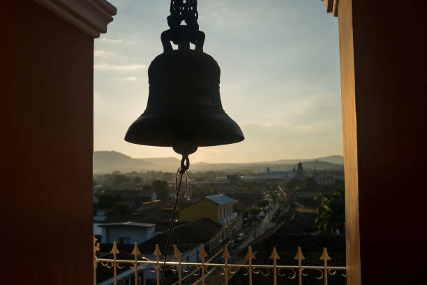 Atmospheric Mood「View From The Bell Tower」:写真・画像(3)[壁紙.com]