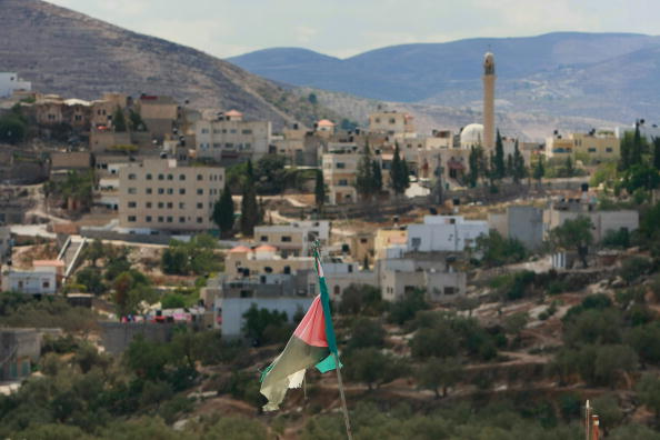 West Bank「Humanitarian Charity Brings Piped Water To Palestinian Families」:写真・画像(8)[壁紙.com]