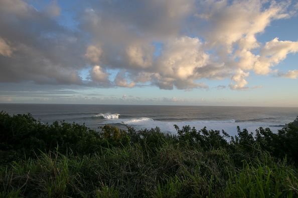 Maui「TAG Heuer And World Surf League Pe' ahi Challenge」:写真・画像(7)[壁紙.com]