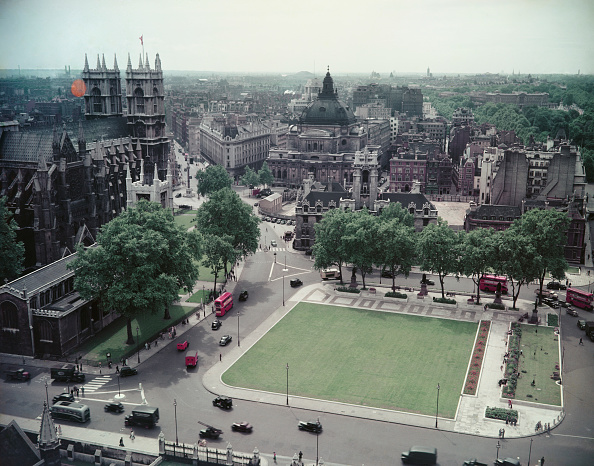 High Angle View「View From Big Ben」:写真・画像(19)[壁紙.com]