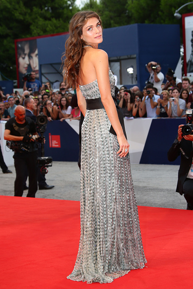 Large Group Of People「Opening Ceremony And 'Everest' Premiere - 72nd Venice Film Festival」:写真・画像(8)[壁紙.com]
