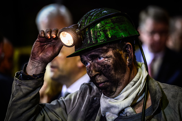 Germany「Victoria Coal Mine Closes After 116 Years Of Operation」:写真・画像(11)[壁紙.com]