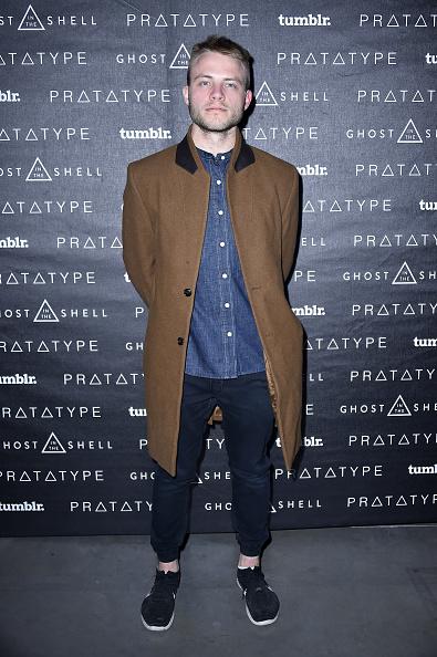 "Kristy Sparow「Prototype - ""Ghost In The Shell"" Paris Fashion Week Event」:写真・画像(9)[壁紙.com]"