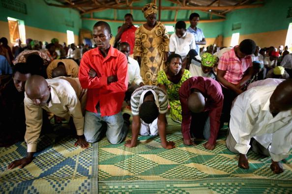 Religion「Rwanda Prepares For 20th Commemoration Of 1994 Genocide」:写真・画像(18)[壁紙.com]