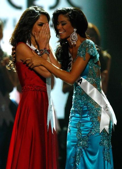 Event「2010 Miss Universe Pageant」:写真・画像(13)[壁紙.com]