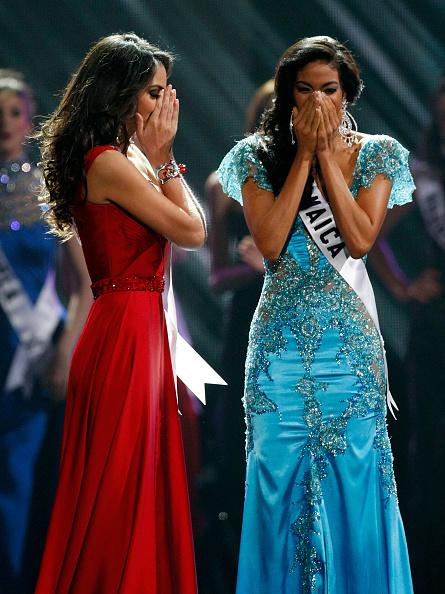Event「2010 Miss Universe Pageant」:写真・画像(11)[壁紙.com]