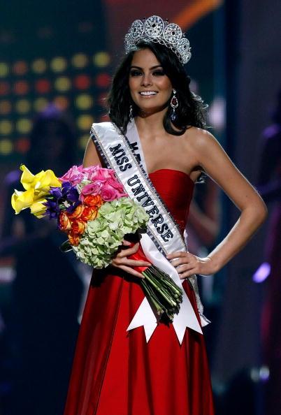 Bouquet「2010 Miss Universe Pageant」:写真・画像(13)[壁紙.com]