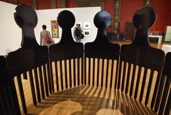 Highlights - Hair「Chicago Cultural Center Highlights Hair's Importance In African American Culture」:写真・画像(10)[壁紙.com]