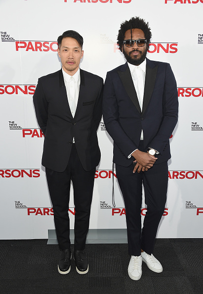 Dimitrios Kambouris「67th Annual Parsons Fashion Benefit」:写真・画像(13)[壁紙.com]