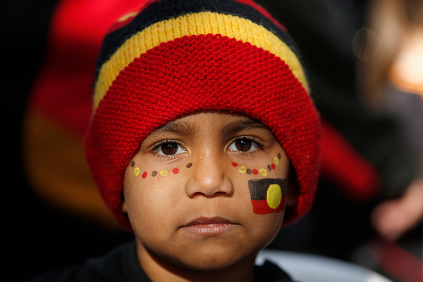 Darrian Traynor「Hundreds Of Melburnians Turn Out For NAIDOC March 2017」:写真・画像(18)[壁紙.com]