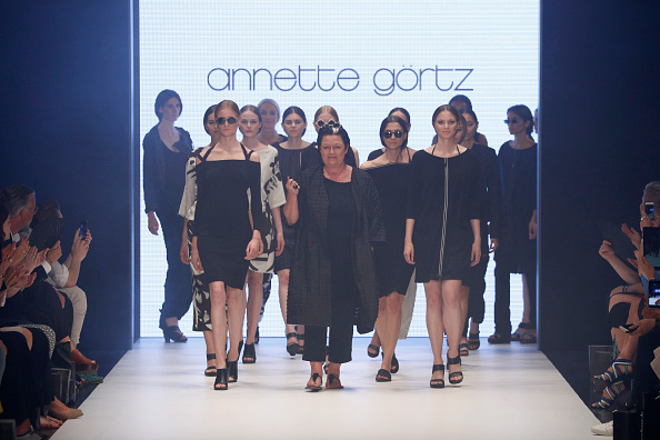 Gratitude「Annette Goertz Show - Platform Fashion July 2016」:写真・画像(5)[壁紙.com]