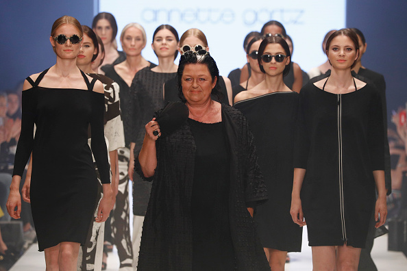 Gratitude「Annette Goertz Show - Platform Fashion July 2016」:写真・画像(4)[壁紙.com]