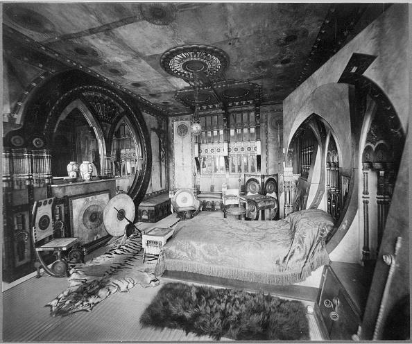 Bedroom「Bedroom In Surrey House」:写真・画像(14)[壁紙.com]