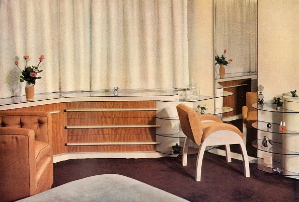 Furniture「Bedroom In Hampstead」:写真・画像(19)[壁紙.com]