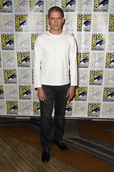 24 レガシー「Comic-Con International 2016 - Fox Action Showcase: 'Prison Break' And '24: Legacy' - Press Line」:写真・画像(2)[壁紙.com]