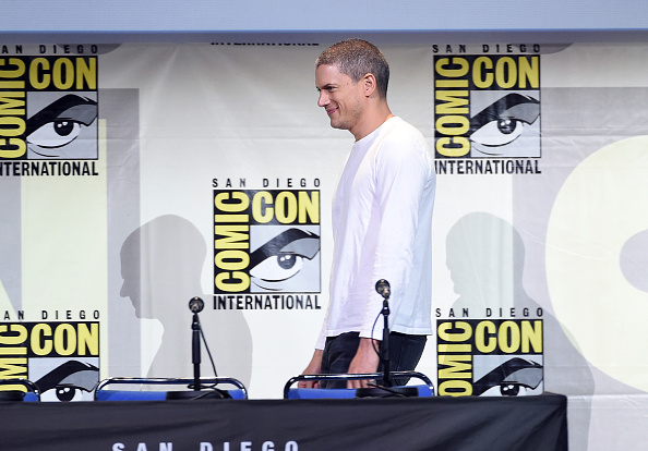 24 レガシー「Comic-Con International 2016 - Fox Action Showcase: 'Prison Break' And '24: Legacy'」:写真・画像(17)[壁紙.com]