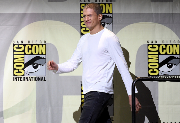 24 レガシー「Comic-Con International 2016 - Fox Action Showcase: 'Prison Break' And '24: Legacy'」:写真・画像(0)[壁紙.com]
