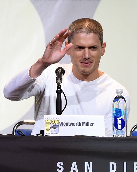 24 レガシー「Comic-Con International 2016 - Fox Action Showcase: 'Prison Break' And '24: Legacy'」:写真・画像(16)[壁紙.com]