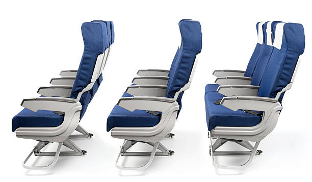 Airplane seats:スマホ壁紙(壁紙.com)