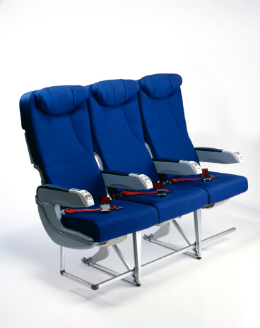 Commercial Airplane「airplane seats」:スマホ壁紙(2)