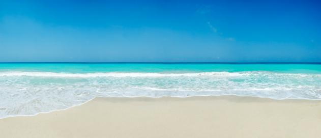 Water「Tropical white sand beach」:スマホ壁紙(4)