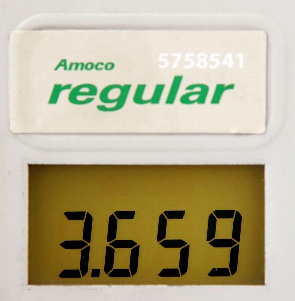 Tim Boyle「Gas Prices Jump To Record Highs」:写真・画像(5)[壁紙.com]