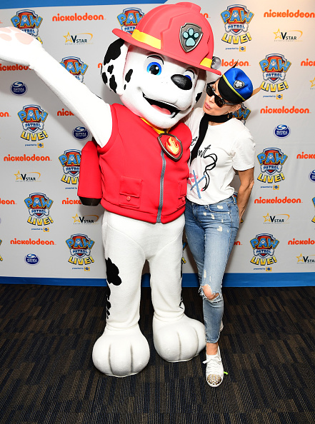 """Animal Body Part「Nickelodeon And VStar Entertainment Group's PAW Patrol Live! """"Race to the Rescue""""」:写真・画像(18)[壁紙.com]"""