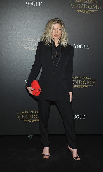 Red Purse「Vogue Party Arrivals - Paris Fashion Week Womenswear S/S 2018」:写真・画像(4)[壁紙.com]