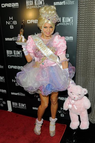 セレブリティ「Heidi Klum's 12th Annual Halloween Party」:写真・画像(14)[壁紙.com]